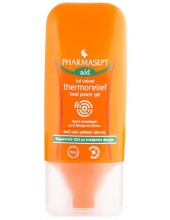 PHARMASEPT Aid Tol Velvet Thermorelief Heat Power Gel 100ml