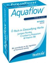 HEALTH AID Aquaflow 60 VTabs