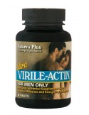 NATURE'S PLUS ULTRA VIRILE ACTIN 60 Tabs