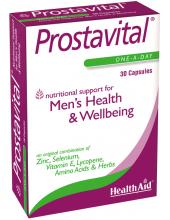 Health Aid Prostavital 30 Caps