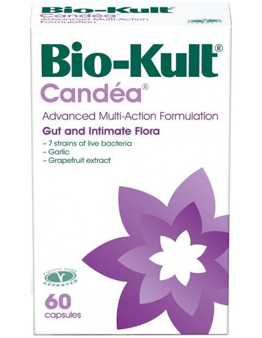 Protexin Bio-Kult Candea gut and...