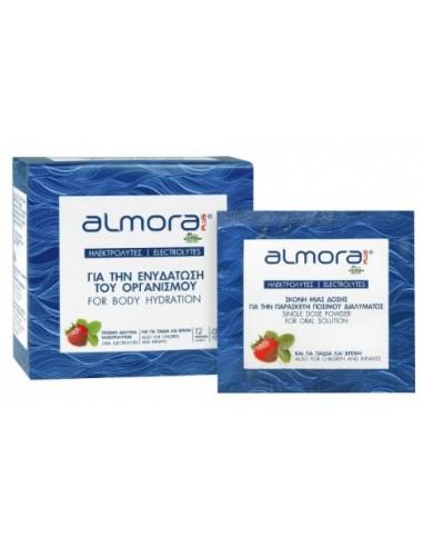 ELPEN Almora Plus Electrolytes 12x4gr