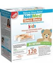 NeilMed Sinus Rinse Kids...