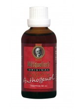MASQUELIER'S ANTHOGENOL LIQUID 50ML
