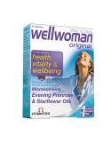 VITABIOTICS Wellwoman 30 S