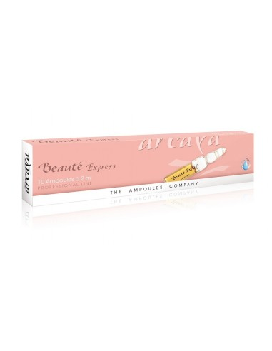 ARCAYA Ampoules Beaute Express 10x2ml