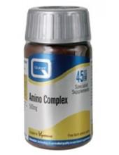 QUEST Amino Complex 500mg 45 Tabs