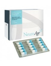 NEUROAGE Brain Function & Memory 60 Caps