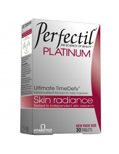 VITABIOTICS Perfectil Platinum 30 Tabs