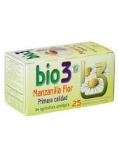 BIO 3 CHAMOMILE TEA 25 filterbags