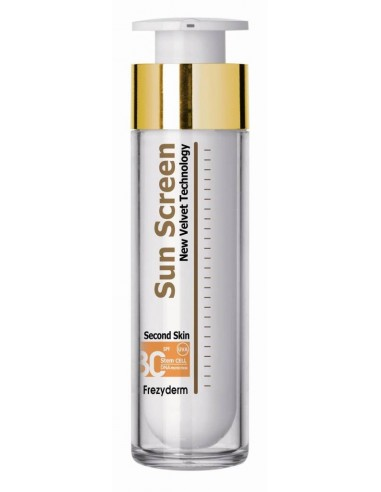 Frezyderm SunScreen Velvet Face SPF...