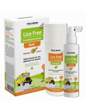 Frezyderm Lice Free Set...