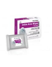 Frezyderm intim Area Wipes pH 4.0 20pcs