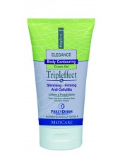 Frezyderm Tripleffect Slimming Cream Gel 150ml
