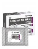 Frezyderm Rectanal Aid Wipes