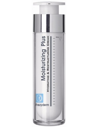 Frezyderm Moisturizing Plus Cream 30+ 50ml