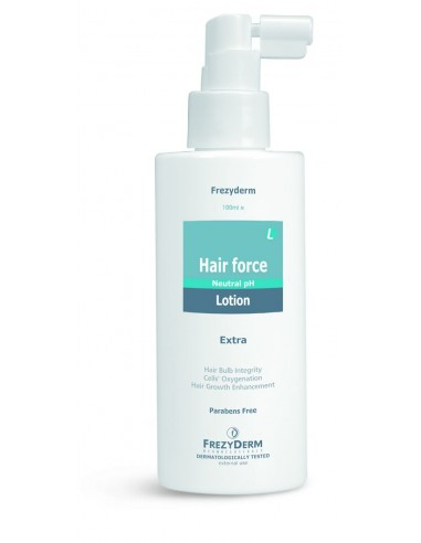 Frezyderm Hair Force Lotion Extra 100ml