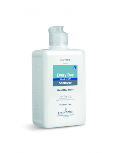 FREZYDERM EVERY DAY SHAMPOO 200ml