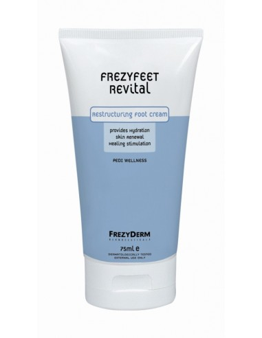 FREZYDERM FREZYFEET REVITAL 75ml