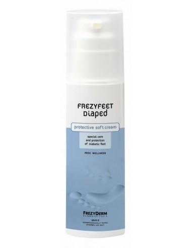Frezyderm Frezyfeet Diaped Cream 125ml