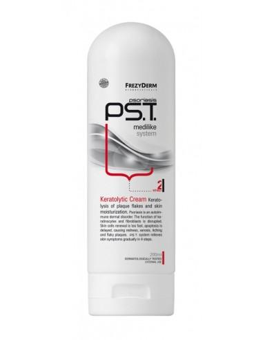 FREZYDERM PST Keratolytic Cream Step 2 200ml