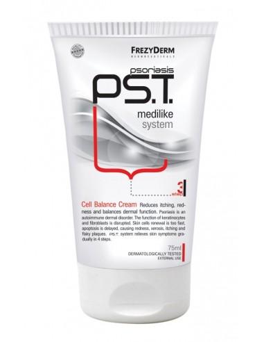 Frezyderm PST Cell Balance Cream Step 3 75ml