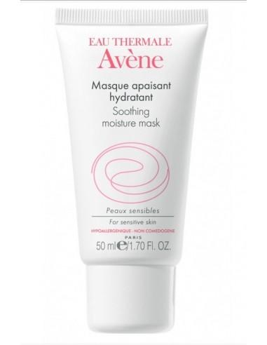 AVENE Masque Apaisant Hydratant 50ml