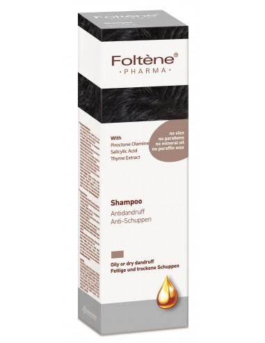 FOLTENE SHAMPOO ANTI-DANDRUFF 200ml