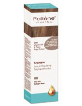 FOLTENE SHAMPOO SEBUM REGULATING 200ml