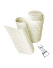 PIC FLEXA Ελαστικός Επίδεσμος, Λευκό Χρώμα 5cmx4,5m