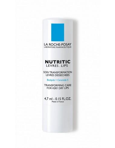 LA ROCHE-POSAY NUTRITIC LEVRES 4,7ml