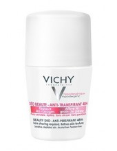 Vichy Deodorant Ideal Finish Bille 48H 50ml