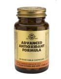 SOLGAR Advanced Antioxidant Formula Veg.Caps 30