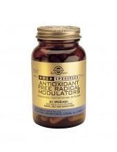 SOLGAR Antioxidant Free Radical Veg.Caps 60s