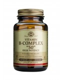 SOLGAR B-Complex 50 Veg.Caps 50s