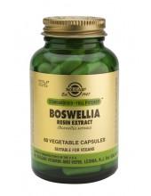 SOLGAR Boswellia Resin Extract Veg.Caps 60s
