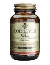 SOLGAR Cod Liver Oil...