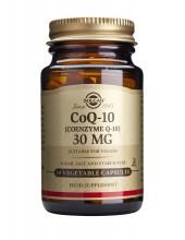 SOLGAR Coenzyme Q-10  30mg...