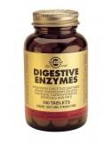 SOLGAR Digestive Enzymes Tabs 100s