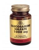 SOLGAR Glucosamine Sulfate 1000mg Tabs 60s