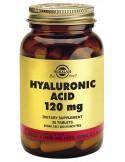 SOLGAR HYALURONIC ACID COMPLEX tabs 30s