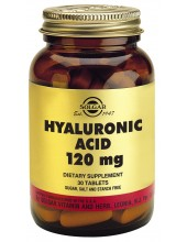 SOLGAR Hyaluronic Acid...