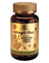 SOLGAR Kangavites Formula...