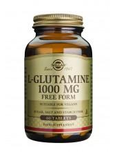 SOLGAR L-Glutamine 1000mg...