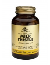 SOLGAR Milk Thistle...
