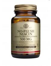 SOLGAR No Flush Niacin...