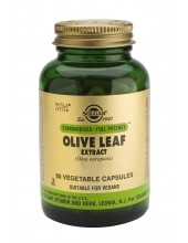 SOLGAR Olive Leaf Extract...