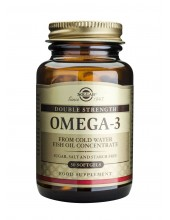 SOLGAR Omega-3 Double...