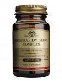 SOLGAR Phosphatidyl-Serine Tabs 30s