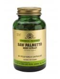 SOLGAR Saw Palmetto Berry Extract Veg.Caps 60s